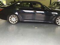 2008 BMW 520 D M SPORT