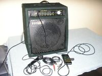 fat rat FR60B amp/music player