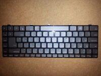 Original Dell XPS 15 backlit laptop keyboard