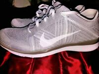 New Nike free 5.0 womans trainers uk 7