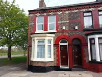 AVAILABLE SOON, NO DEPOSIT REQUIRED... Three bedroom Terrace located on Woodbine Street Kirkdale.