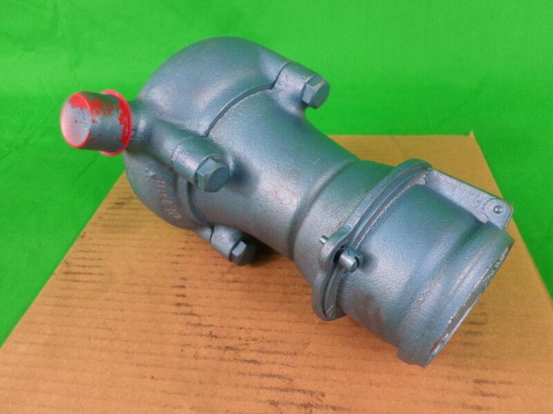 "Neptune Meter Co HP1805 Trident 3/4"" Type S Water Meter"