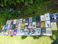 music cassettes attic find job lot clearout carboot items collect aberbargoed