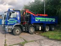 Birmingham Grab Hire & Haulage Ltd Wednsbury west bromwich erdington handsworth wallsall