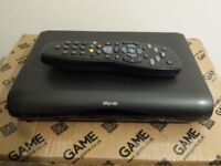 SKY HD Digibox with Remote Control