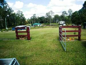 BAUPLE. 1/2 ACRE BLOCK IN TOWN. GENTLY SLOPING BLOCK. NO TREES Bauple Fraser Coast Preview
