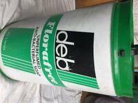 Deb florafree liquid anti bacterial soap 20litres approx.