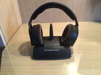 Sennheiser RF headphones