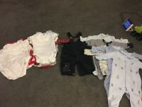 Baby Bundle - Clothes for newborn