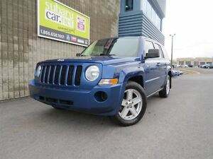 2010 Jeep Patriot SPORT 4X4 NORTH EDITION