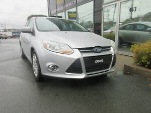 2012 Ford Focus SE AUTO W/ PWR GROUP & AC