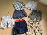 Bundle of boys clothes (age 18m - 3yrs)