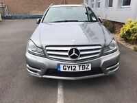 Leather. Electric heated seats. Comand system Privacy glass. Dark wood trim. 1 owner, MOT May18, FSH