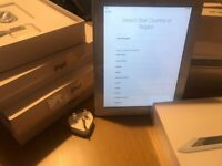 Original Boxed and sealed Apple Ipad 2, 16 GB- Black and White colours