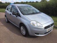 2006 Fiat Grande Punto 1.2 - FSH/New MOT