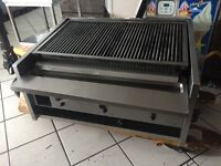 Archway 3 Burner Natural Gas Chargrill