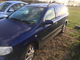Vauxhall Astra sportive 1.7 cdti