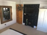 DOUBLE ROOM 5x5m £500 all inc