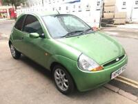 Ford KA Zetec Luxury Alloy wheels Aircon Perfect Car