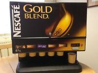 table top vending incup drinks machine, coffee,tea,chocolate,elaichi tea,soup,lemon tea,cappuccino