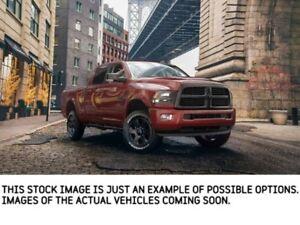 2018 Ram 2500 New Car Limited 4x4 Diesel Crew/6.3Box SnowPlowPkg