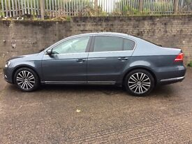 2.0 Tdi Passat Sport Bluemotion