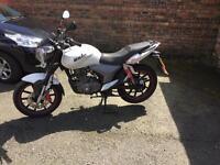 Moto code motorbike