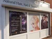 Hairdressing and tanning salon for sale
