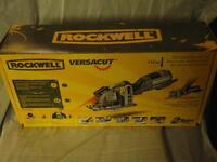 ROCKWELL RK3440K 4AMP CIRCULAR SAW 120V.