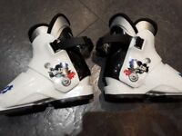 Wed'ze Kids Ski Boots 155-165 £10