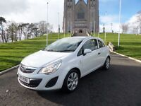2011 VAUXHALL CORSA 1.3 S CDTI ECOFLEX **LOW RATE FINANCE AVAILABLE**