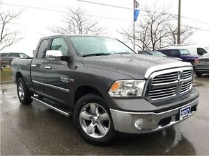 2017 Ram 1500 *BIG HORN*REMOTE START*REAR DEFROST*20 ALLOYS*