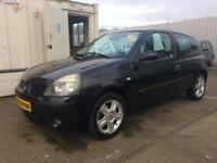 55 Renault Clio 1.2 Extreme 4 - MOT May 2018 - Only 70,000 Miles - Service Record - P XWELCOME