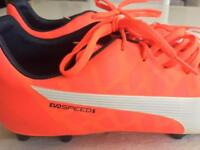 Football shoes Puma Evospeed 5