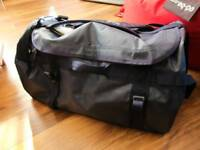 Spotrs bag holdall New Northface