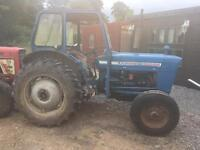 Tractor ford sale