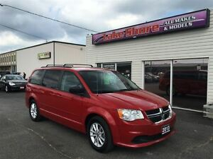 2013 Dodge Caravan CLEAN CAR PROOF RELIABLE FAMILY VEHICLE HEATE