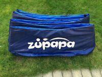 12FT ZUPAPA Trampoline Pad
