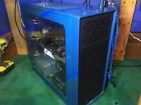 Custom Gaming PC Unlocked i7 2600k NVIDIA Inno3d GTX 780