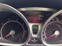 Ford Fiesta 1.25 Zetec 2012 (62 plate) 5 DR