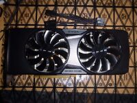 EVGA GeForce GTX 960 PCIE 2GB - Video Card for sale