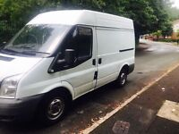 FOR SALE FORD TRANSIT