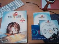 Final Fantasy 8 / VIII for PC