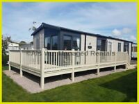 OASIS ESCAPE: CALA GRAN HOLIDAY PARK, BLACKPOOL, LINCS: SLEEPS 6 MAX, DOG-FRIENDLY