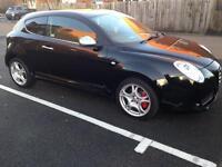 Alfa Mito 155Bhp for Sale £2950 ONO