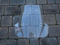 Triumph Tiger Explorer / XC 1200 original screen. Part number 2303310 / 2303317