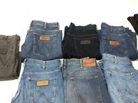 Buy Ex-Chainstore Wholesale Jeans