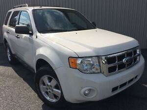 2011 Ford Escape XLT==INSPECTION COMPLETE