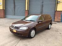 2006 Vauxhall Astravan 1.7 DTI Only 1 former keeper! 2 keys