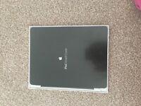 iPad 2 black case